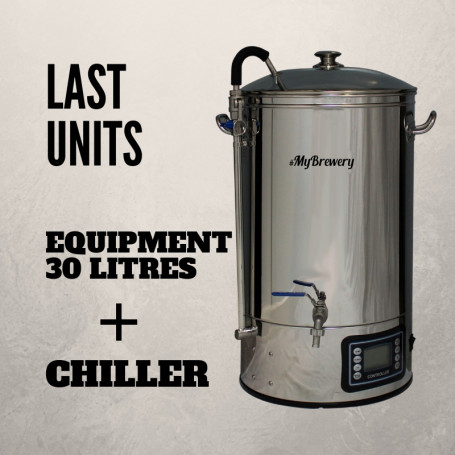 30 litres Brewery Equipment Chiller