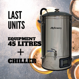 45 litres Brewery Equipment Chiller