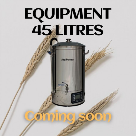 45 litres Brewery Equipment