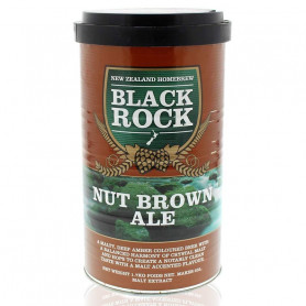 Extract Refill Nut Brown Ale