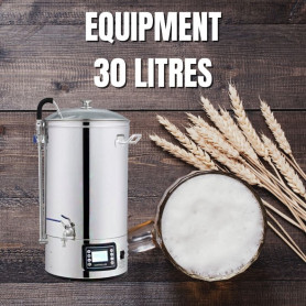 30 litres Brewery Equipment