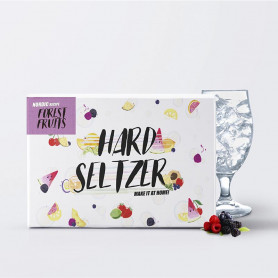 Forest Fruits Hard Seltzer Kit