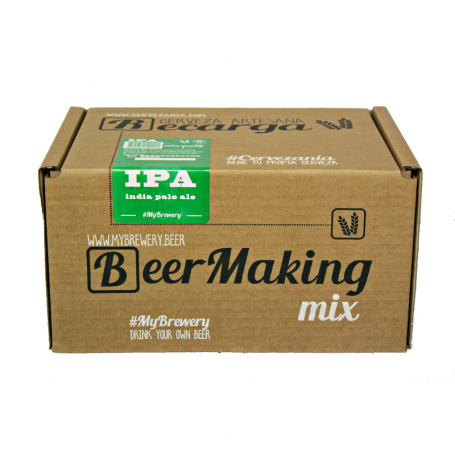India Pale Ale Craft Refill