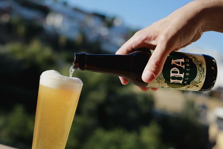 craft beer albero seville