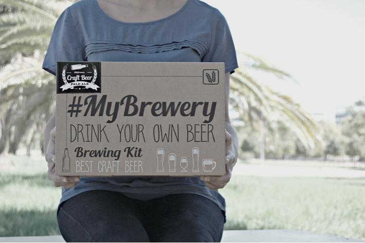 mybrewery kits